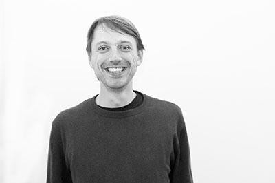 Christophe Schneider