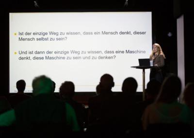 Input von Prof. Dr. Grischa Merkel | © Raphael Hünerfauth